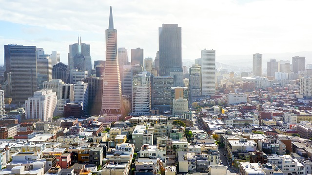 san francisco airport car rental return alamo dollar budget cheapest Guide to San Francisco Car Rental