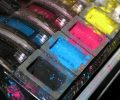 Replacing and Refilling Printer Ink Cartridges