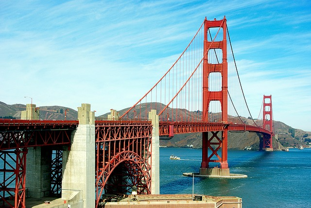 A Simple Guide for Choosing San Francisco Hotels