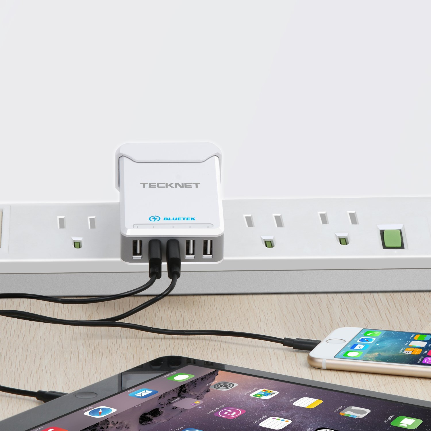Tips and Recommendation of USB Wall Charger Multiple Port