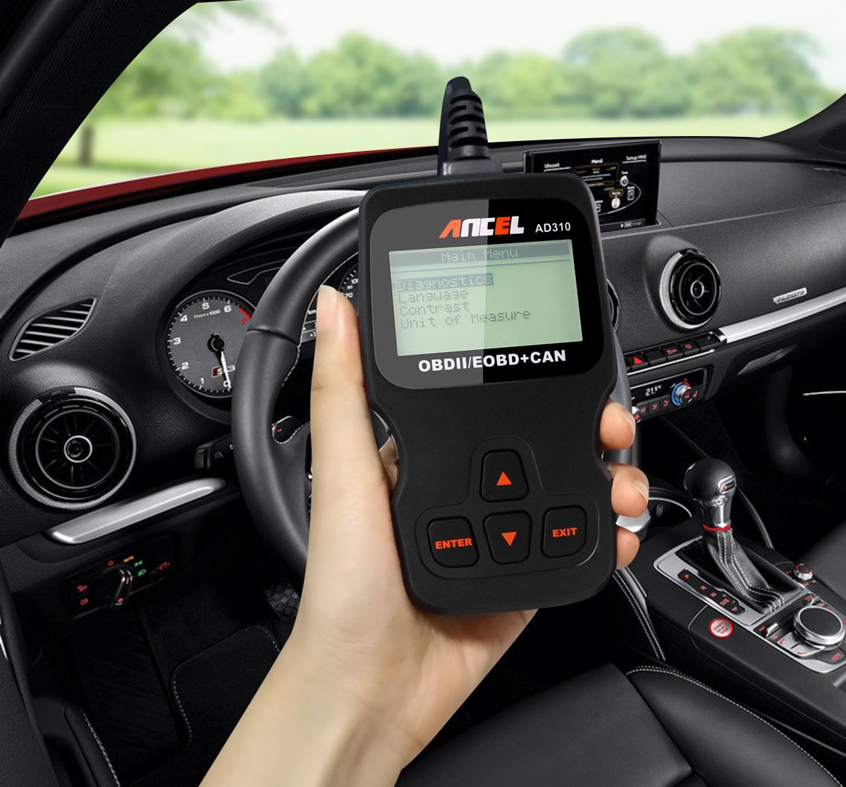 The Importance of Using Car Code Reader Scan Tool