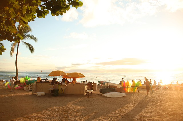 Get the Best Holiday with Hawaii Hotel Packages Big Island