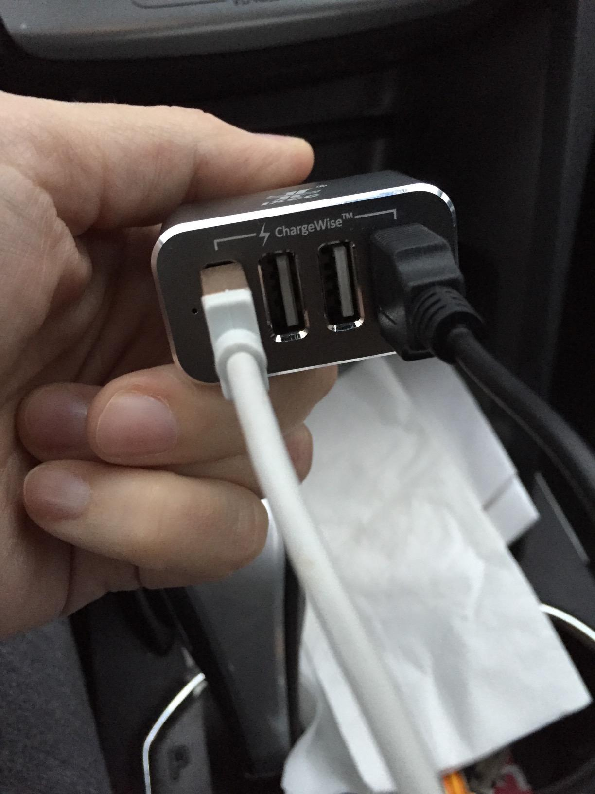 Why You Should Use Universal USB Car Charger Adapter