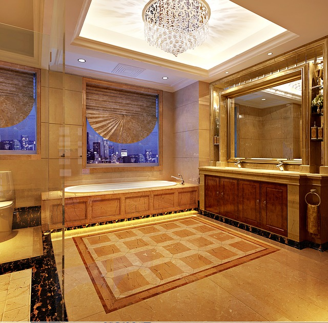 Bathroom Vanity Light Ideas